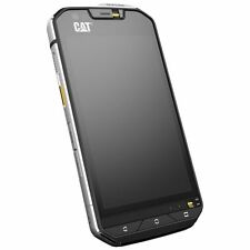CAT S60 - 32GB - Black Smartphone (Dual SIM)