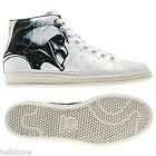 New~Adidas STAN SMITH 80s MID STAR WARS DARTH VADER Shoes superstar~Mens sz 10.5