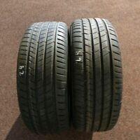 2x Bridgestone Alenza 001 * 245/45 R20 103W DOT 4118 Runflat Sommerreifen Neu