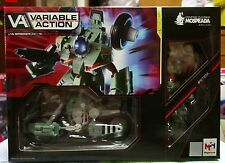 Megahouse Variable Action Mospeada Genesis Climber VR-052F Stick Custom figure