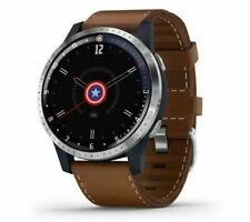 Garmin First Avenger Legacy Hero Series Smartwatch 45mm Sport Watch 010-02174-41
