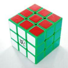 US Dayan 2 Guhong 3x3 Speed Cube Guhong Puzzle Green Dayan Guhong Magic Cube