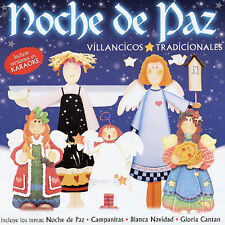 Various Artists : Noche De Paz: Villancicos Tradicionales CD