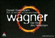 Wagner: Der Ring Des Nibelungen, New Music