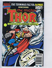 Thor,King-Size Annual #15 Marvel 1990