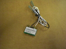 ASUS x401a-wx390h Netbook Laptop WIFI BOARD & lead DL