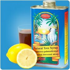 Madal Bal Natural Tree Maple Syrup Lemon Detox Diet 500 ML