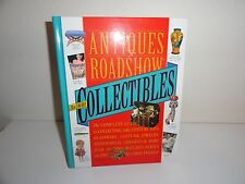 ANTIQUES ROADSHOW COLLECTIBLES BOOK-BRAND NEW