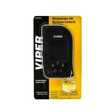 Viper 7945V 2-Way OLED Color Responder HD Replacement Remote Transmitter
