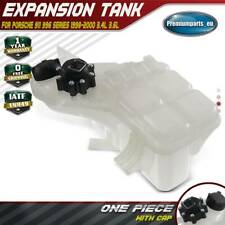 Expansion Tank for Porsche 911 996 Series 1998-2000 3.4L 3.6L 99610614756