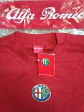 Alpha Romeo branded shirt.. size mens Medium..new in package..excellent quality