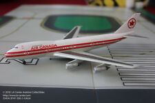 Dragon Wings Air Canada Boeing 747-200 2-Pack in Old Color Diecast Model 1:400