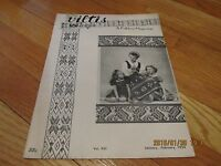 JAN-FEB 1954 HOPE VILTIS A FOLKLORE & LITUANISTICA MAGAZINE VOL XIII VJ BELIAJUS