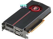 ATI Radeon HD 5770 1GB GDDR5 PCI E Video Graphics Card HDMI DVI DP