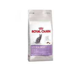Royal Canin Sterilised 37 (0.4 kg)