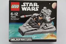 LEGO Star Wars Microfighters 75033 - Star Destroyer - Serie 1 - NEU OVP