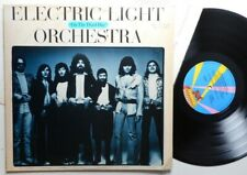 Electric Light Orchestra      on the third day & OLE ELO    promo copies