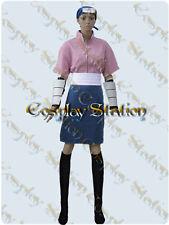 Naruto Shippuden Sari Cosplay Costume_commission821