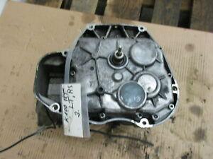 2. BMW K 100 RS_RT_LT TYP 100 Getriebe Motorblock Getriebegehäuse Glocke Motor