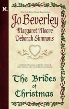 The Brides Of Christmas: The Wise VirginThe Vagabond KnightThe Unexpected Guest,
