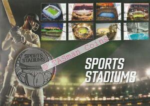 PNC Australia 2020 Sports Stadiums Medallion Limited Edition 1000