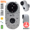 IP65 Wire-Free Wifi Battery Powered Wireless Security Camera PIR Motion Outdoor