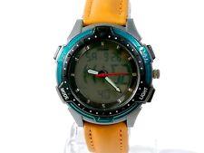 Reloj DOGMA analógico digital Quartz Original funciona