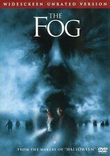 Thriller - The Fog UNRATED (DVD, 2005) (Bilingual) Selma Blair Horror Romance