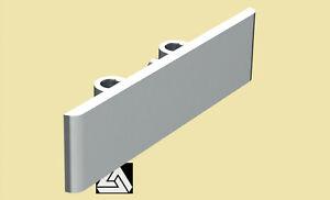 1/32 3D Printed Custom Texas Square Bumpers 359 379 389