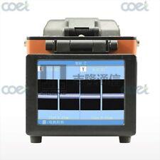 splicing machine JILONG KL-300T Optical Fiber Fusion Splicer with fiber cleaver