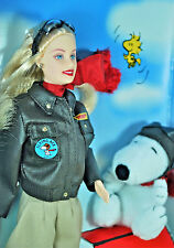 Barbie and Snoopy Collector Edition.....Whimsical & Wonderful -NRFB!