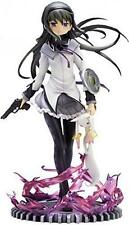 NEW The MovieMagicalGirlMadokaMagica Akemi flame time regression-ver. 1/7 figure