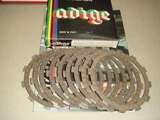 série 9 disques d'embrayage garnis Adige HO114 HONDA CB 1000 OURAGAN '97