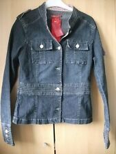Ladies New with tags Miss Posh denim jacket size 8