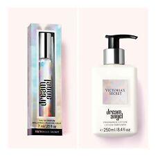 Victoria's Secret DREAM ANGEL Eau de Parfum Rollerball and Fragrance Body Lotion