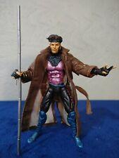 Marvel Legends {x-men} Gambit Box Set Series Toy Biz 2003 (LOOSE)