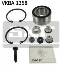 Radlagersatz für Radaufhängung Vorderachse SKF VKBA 1358