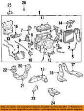 TOYOTA OEM Temperature-In-Car Interior Temperature Sensor 8862533070