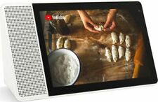 "Lenovo Smart Display 8"" (ZA3R0013DE) weiß/grau"