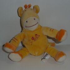 Doudou Girafe Bébé Rêve