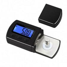 Precision Scale for LP Record Player Phono Stylus Pressure Meter Guage LCD