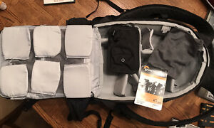 Lowepro Pro Tactic 350 AW Camera Backpack - Black, Looks great. All accessories