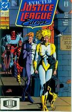 Justice League Europe # 31 (Keith Giffen) (USA, 1991)