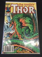 The Mighty Thor #341 Marvel Comics Combine Shipping