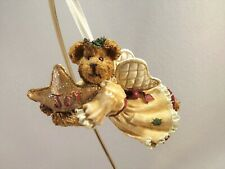 Boyds Bears Starbright Angel Ornament Christmas Collection