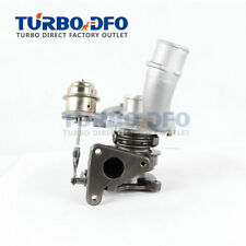 Turbocompresseur 717345 Mitsubishi  Space Star Carisma 1.9 DI-D 102 CV K03-0048