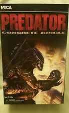 Neca Predator Concrete Jungle figure NIB