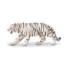 White Bengal Tiger Wild Safari Animal Figure Safari Ltd NEW Toy Fun Kids