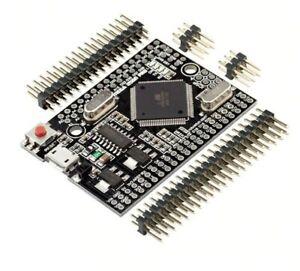 NEW Mega 2560 PRO MINI Embedded, MCU ATmega2560