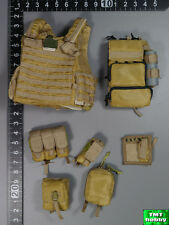 1:6 Scale Soldier Story US Navy EODMU-11 SS055 - CIRAS MAR Vest w/ Pouches